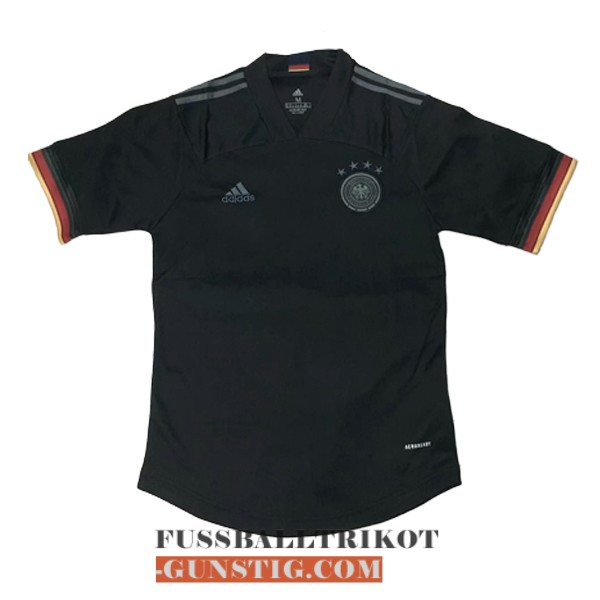 trikot deutschland 2020 auswarts player version