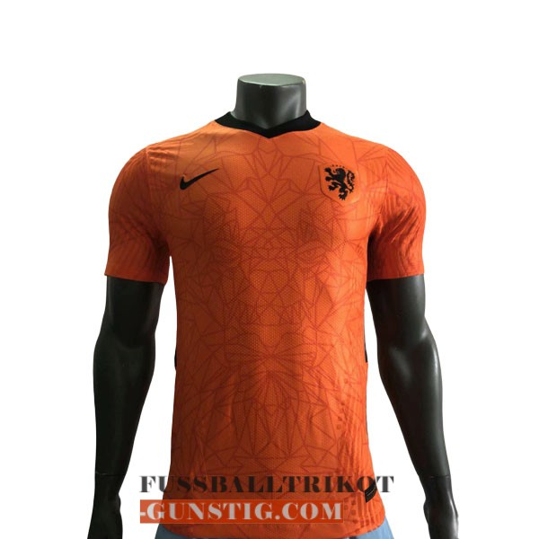 trikot niederlande 2020 heim player version