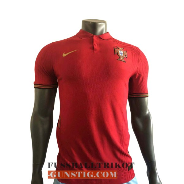trikot portugal 2020 heim player version