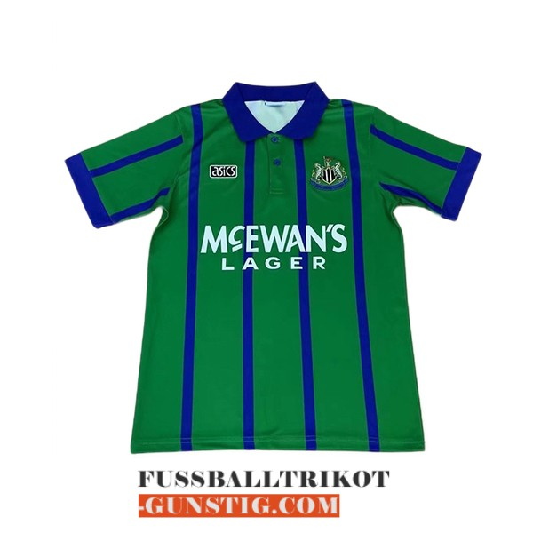trikot 1993-1995 newcastle united retro alternativ