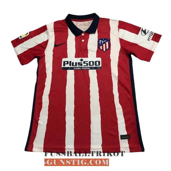 Atletico Madrid Trikot 2021 17