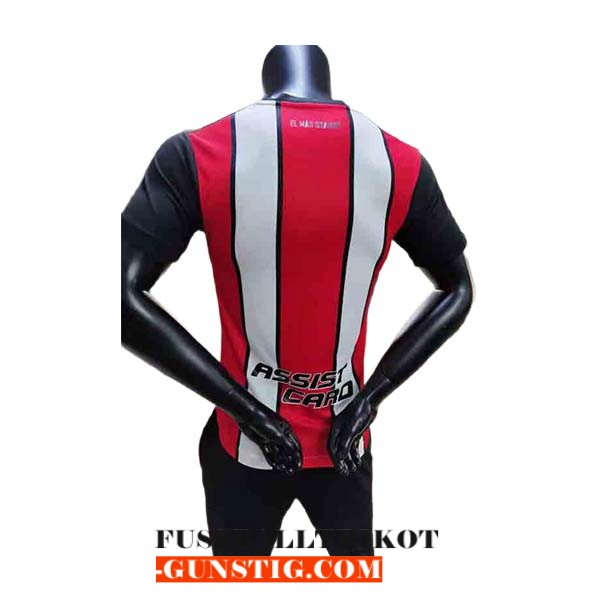 trikot river plate 2021-2022 alternativ player version